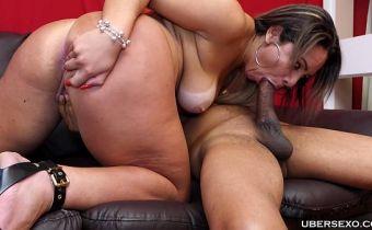 Filme brasileiro de sexo com loira do cuzão grande