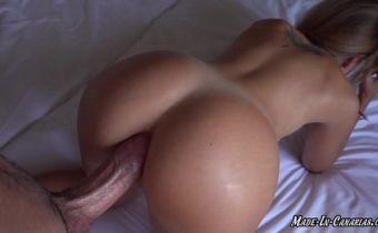 Porno amador com novinha da faculdade